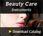 manufacturer of beauty care instruments